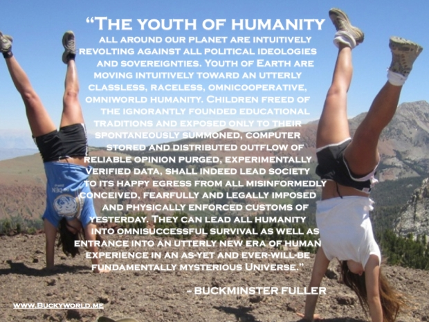youth of humanity.003