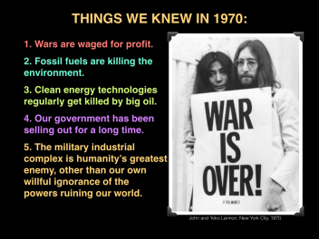 Things we knew in 1970..001