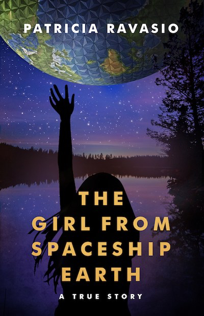 The Girl From Spaceship Earth SM